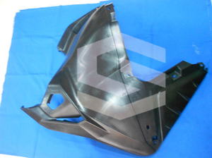 auto part injection mold