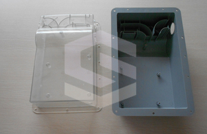 electric meter box mold
