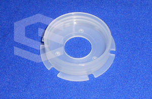 Medical cap mold