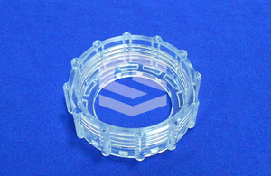 Acrylic injection mold